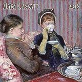 Mary Cassat 2018: Kalender 2018 (Tushita Fine Arts)