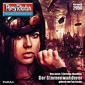 Der Sternenwanderer (Perry Rhodan 2950) | Uwe Anton, Christian Montillon
