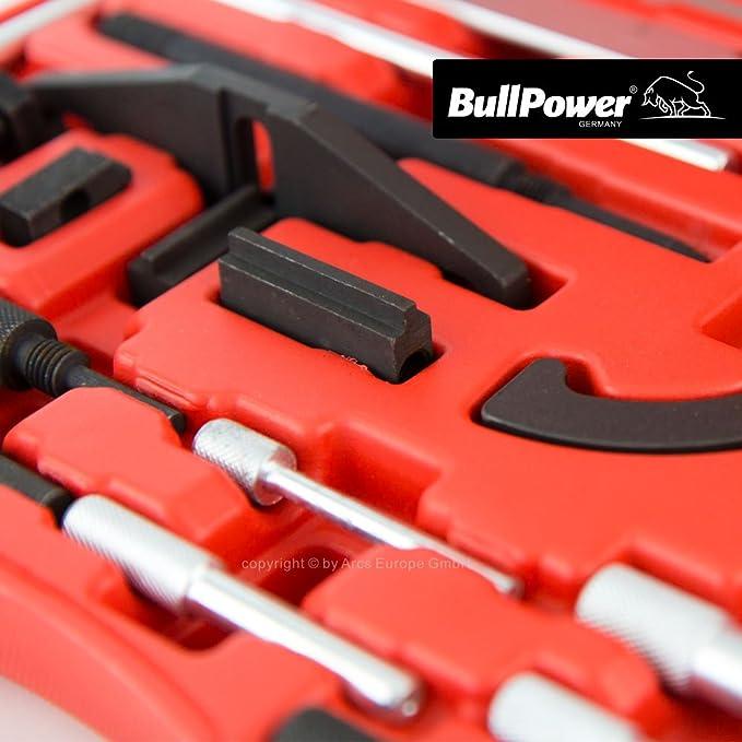 Dientes correa de bloqueo herramientas Herramientas de ajuste de motor Ford Focus Fiesta Mondeo: Amazon.es: Coche y moto