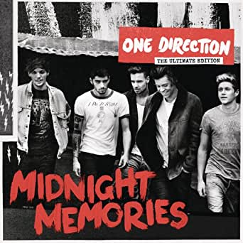 Little black dress by one direction on amazon music amazon. Com.