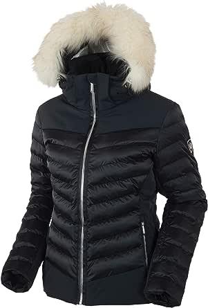 Sunice Layla Women's Winter Jacket - 3M Thinsulate Waterproof Thermal Jacket