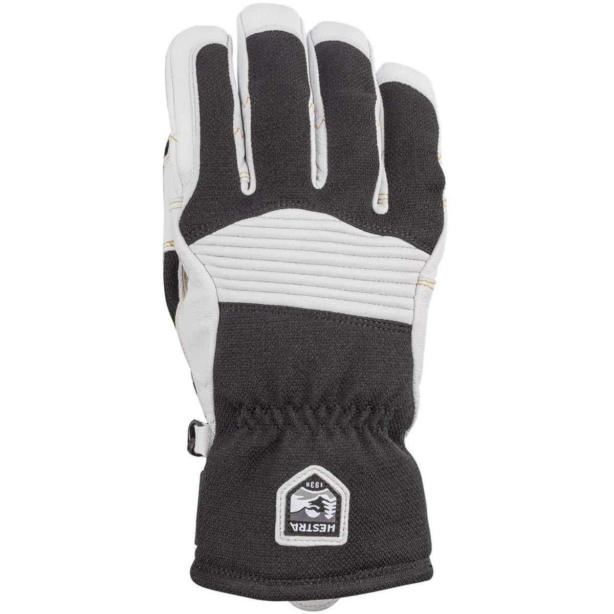 Hestra Army Leder Couloir Handschuhe fingerhandschuhe