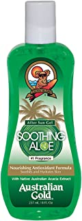 product image for Australian Gold Soothing Aloe After Sun Gel 237ml