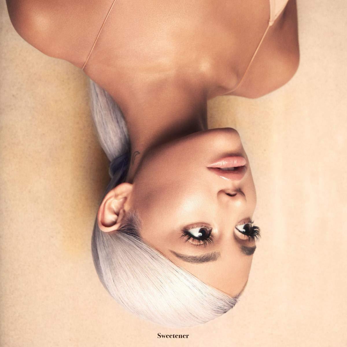 Sweetener : Ariana Grande, Ariana Grande: Amazon.es: Música