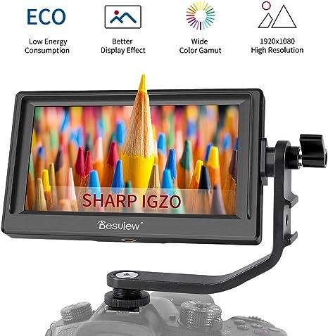Desview Mavo P5 Monitor de Campo 5.5
