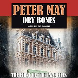 Dry Bones Hörbuch