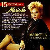 Marisela: 15 Éxitos, Vol. 1