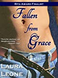 Fallen from Grace by Laura Leone front cover