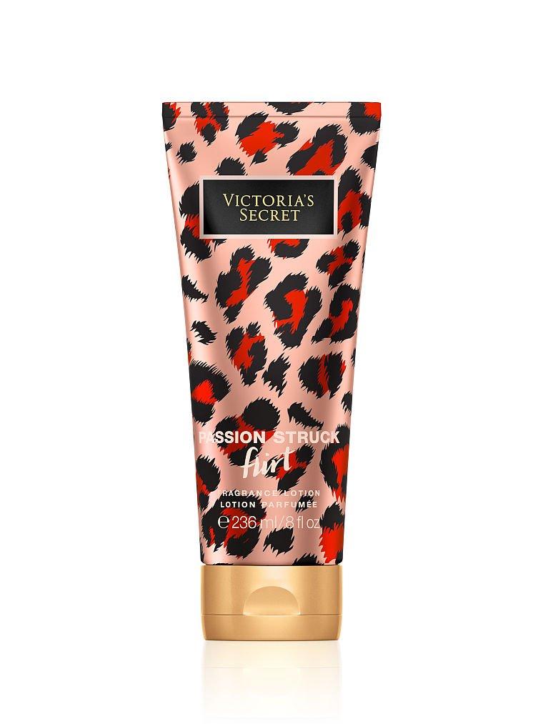 Victoria's Secret Fantasies Passion Struck Flirt Fragrance Body Lotion 8oz/236ml