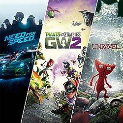 EA Family Bundle - PS4 [Digital Code]