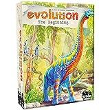 Evolution: the Beginning Board Game