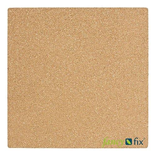 fancy-fix-self-adhesive-natural-cork-tile-sticker-bulletin-board-decal-118in-by-118in-5-sets-pack