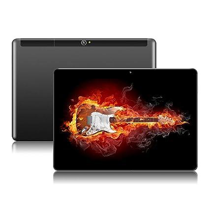 PADGENE - Tablet de 10 Pulgadas (Android 8.1, procesador ...
