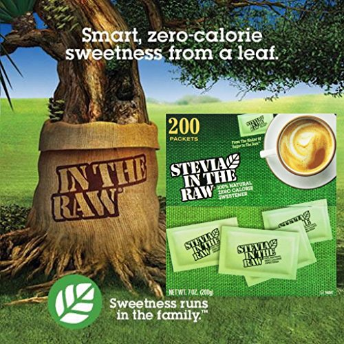 Which are the best stevia in the raw packets 1000 available in 2020?