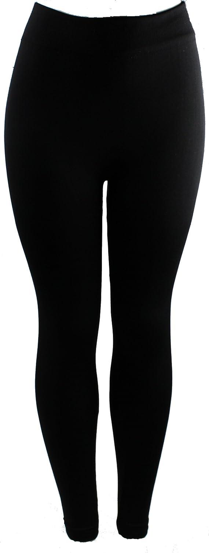 Energi Full Length Leggings Fleece or Thermal Faux Fur Lining