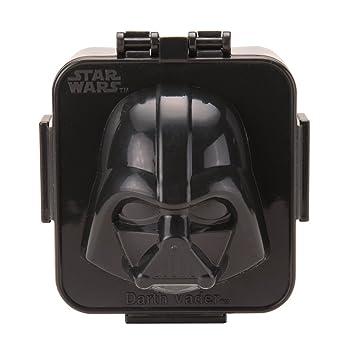 Star Wars Cortador de Huevo cocido Darth Vader: Amazon.es: Juguetes y juegos
