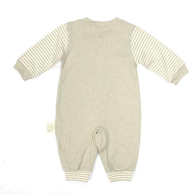 Domybest Bebés Niños Conjuntos de ropa interior térmica de algodón Saco de dormir para 0-24 meses (6-9 meses/ 70 cm): Amazon.es: Ropa y accesorios
