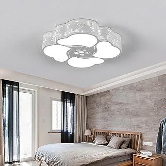 Lozse Moderne Wohnzimmer-Leuchten LED-Deckenleuchte ...