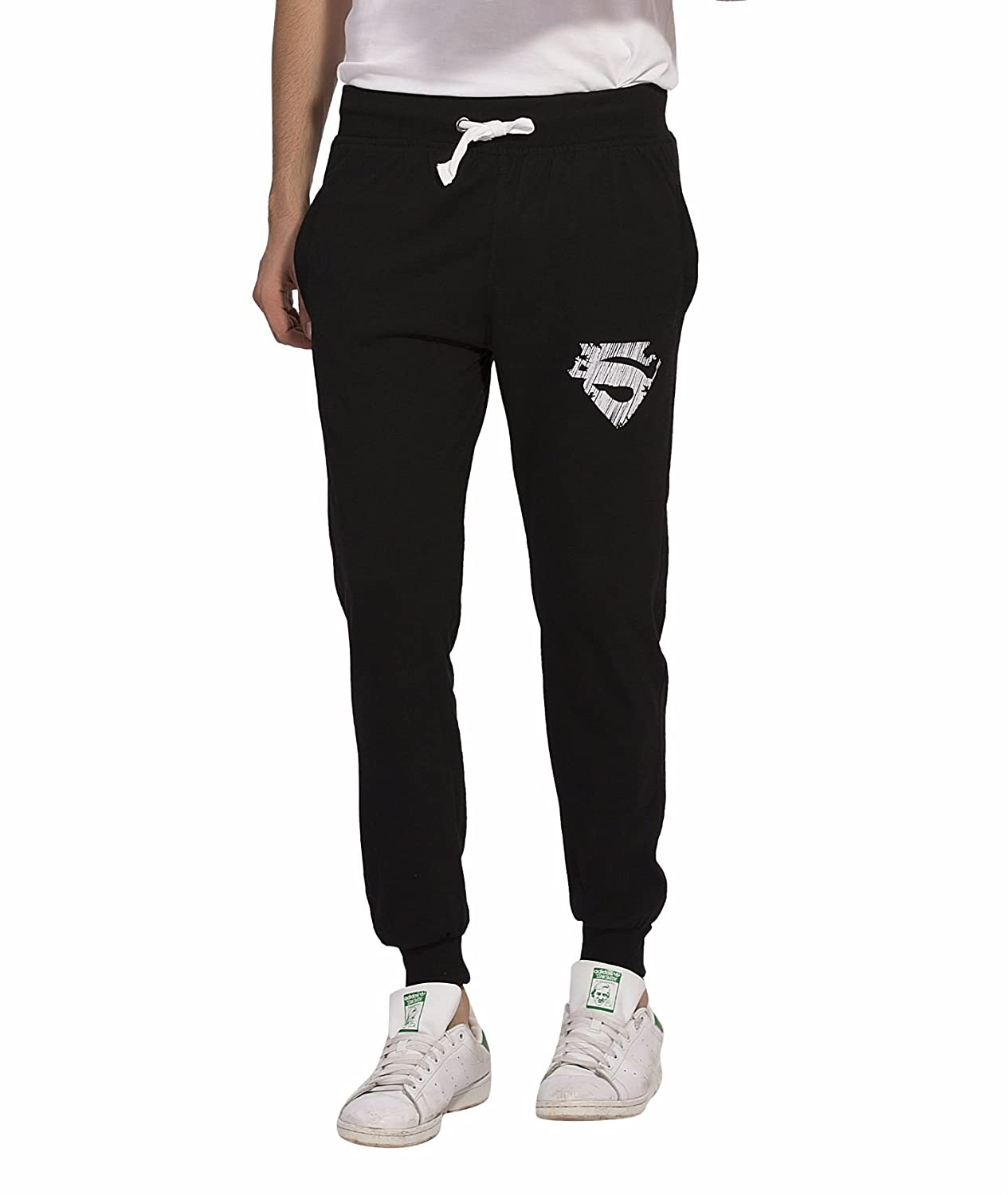 398a96b9a7d6e Alan Jones Clothing Men's Cotton Joggers: Amazon.in: Clothing & Accessories