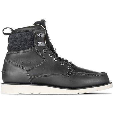 De Marron Cl Amazon Ville 45 Reebok Lthr Chaussures Boot Rw 5 Homme 1BpwXq