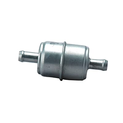 Donaldson P551770 Fuel Filter, Spin-on: Industrial & Scientific