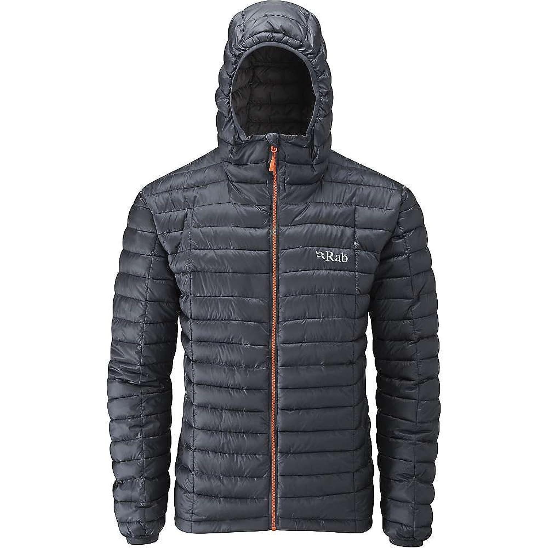 ラブ メンズ ジャケットブルゾン Rab Men's Nimbus Jacket [並行輸入品] B07C2MQHT8 Large