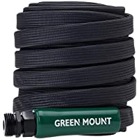 Green Mount 50-Foot 600 PSI High Pressure Flat Garden Hose