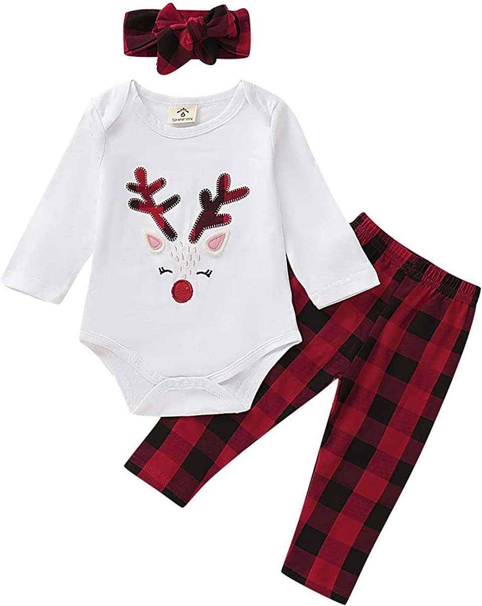 Baby Girl Clothes Infant Girl Clothes Toddler Baby Girl Outfits Romper Bodysuit Jumpsuit Newborn Gift Clothing Sets