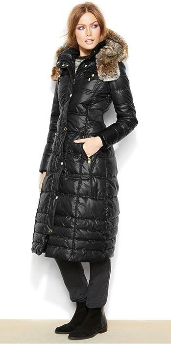 5d3a2fa15 Amazon.com  Laundry By Design Long Coat Plus Size (1X