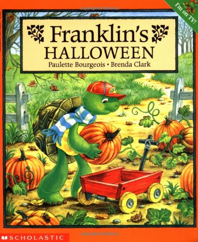 Full Franklin The Turtle Book Series