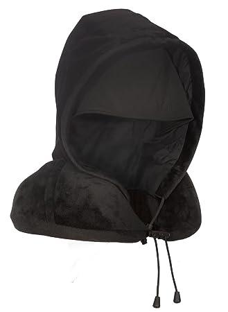 Amazon.com: Almohada de cuello para viaje (viscoelástica ...