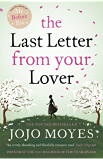 The girl you left behind ebook jojo moyes amazon kindle store the last letter from your lover fandeluxe Gallery