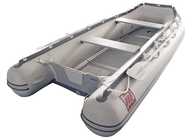 Saturn Jarra hinchable de 11 Mars para barco Barcos de goma a la ...