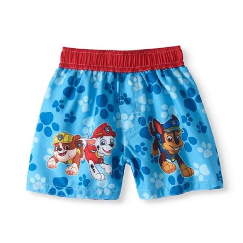Paw Patrol Baby Boys' Swim Trunks