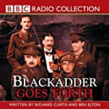 img - for Blackadder Goes Forth: Complete Series book / textbook / text book