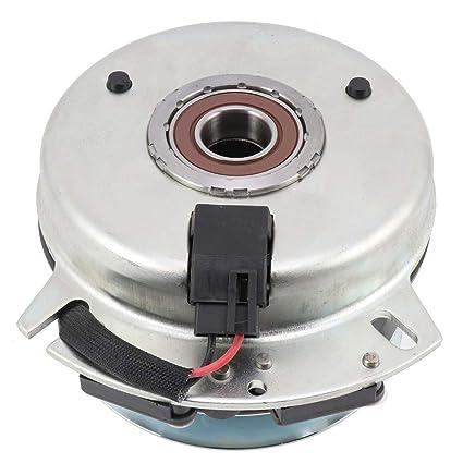 Amazon.com: Schitoo - Cortacésped eléctrico para John Deere ...