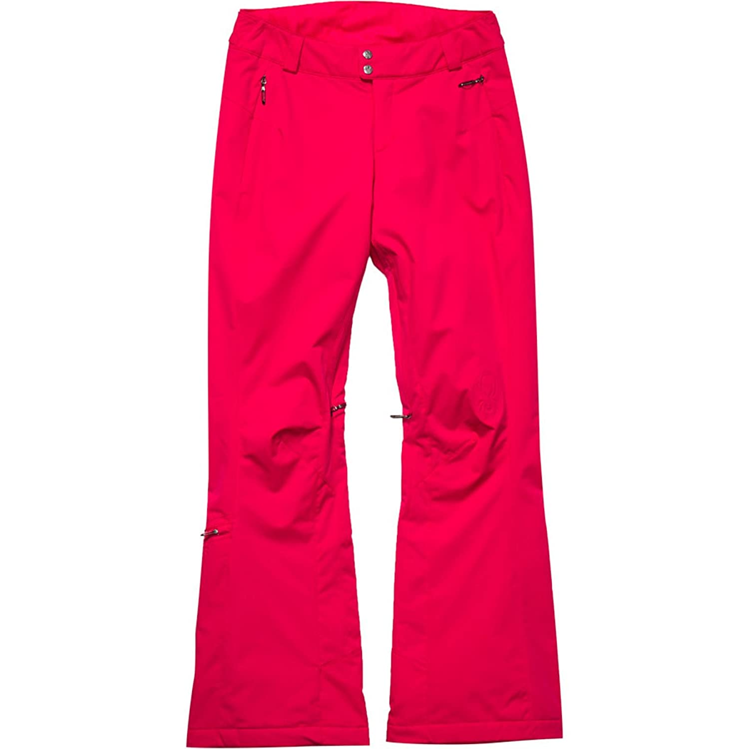 Spyder Damen Skihose Traveler Tailored Fit Pink #SP258A