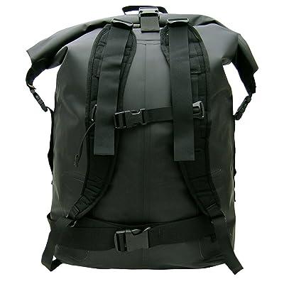 7d44ed529c Watershed Westwater Waterproof Backpack (Black) lovely - smo.rs