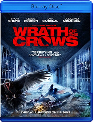 Wrath of the Crows [Blu-ray]