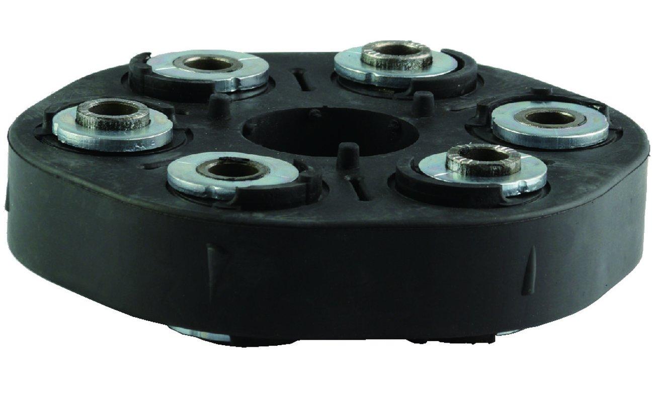 Bapmic 26117572664 Driveshaft Propeller Flex Joint Disc for BMW E65 E66 745Li 745i 2002-2005
