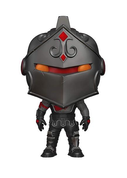 Funko Pop: Fortnite: Black Knight, Multicolor, Talla Única (34467)