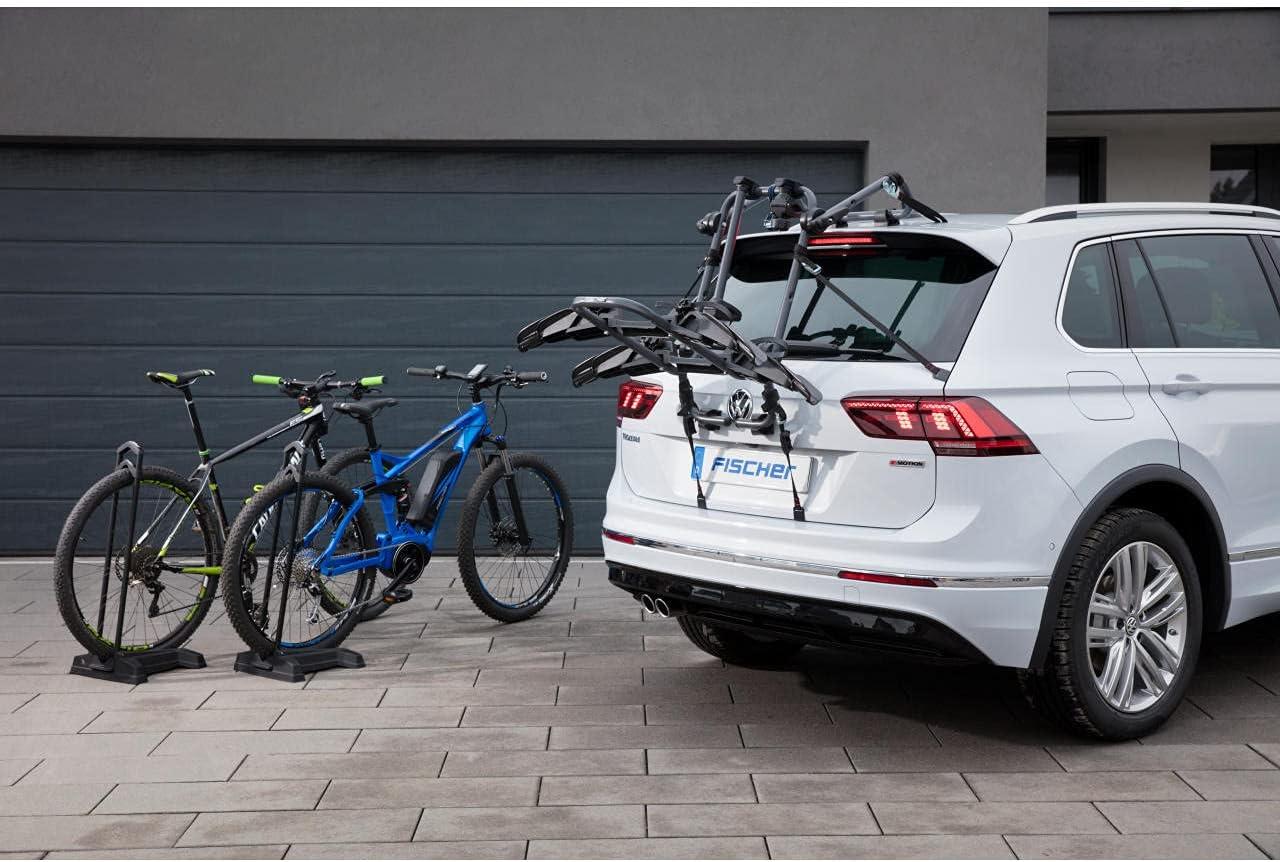 Fischer fahrradträger für auto