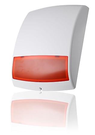 Blaupunkt BX-S1-Alarma exterior inalámbrica: Amazon.es ...