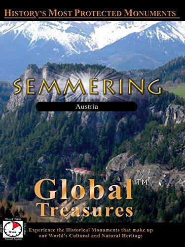 (Global Treasures - Semmering, Austria)