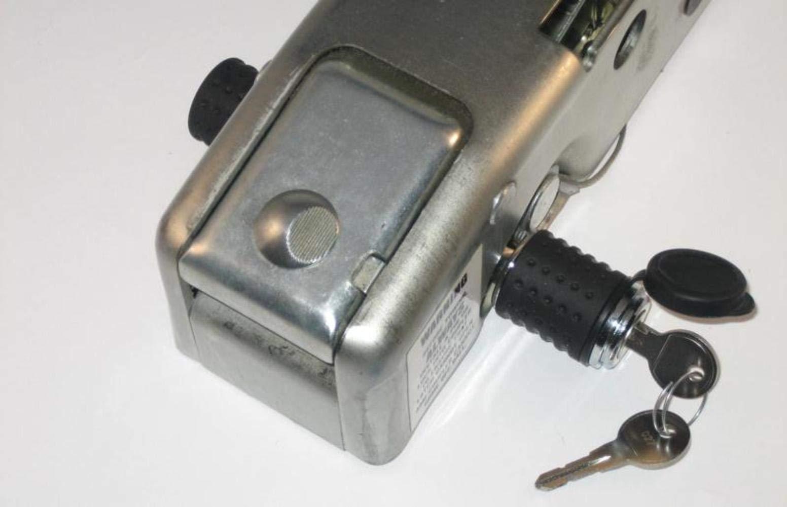 DeadBolt Hydraulic Surge Brake Locks - 1/4in. x 2 3/8in. Shaft RC4