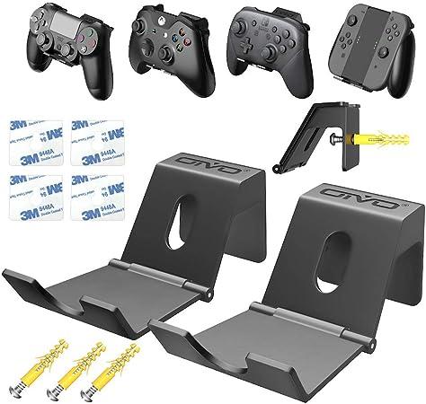 Oivo Wandhalterung Für Ps5 Xbox Series Ps4 Nintendo Elektronik