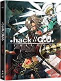 .hack//G.U. Trilogy - The Movie  (English subtitles only)