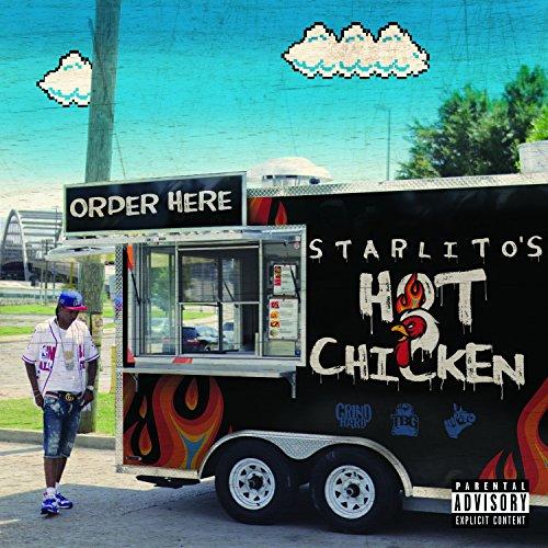 Hot Chicken [Explicit]