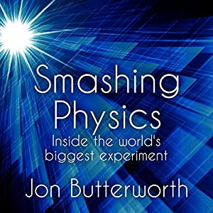 Smashing Physics Audiobook