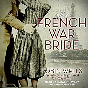 The French War Bride Hörbuch